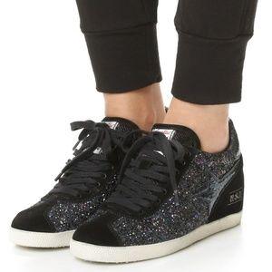 Ash Limited Guepard Sneaker Hidden Wedge